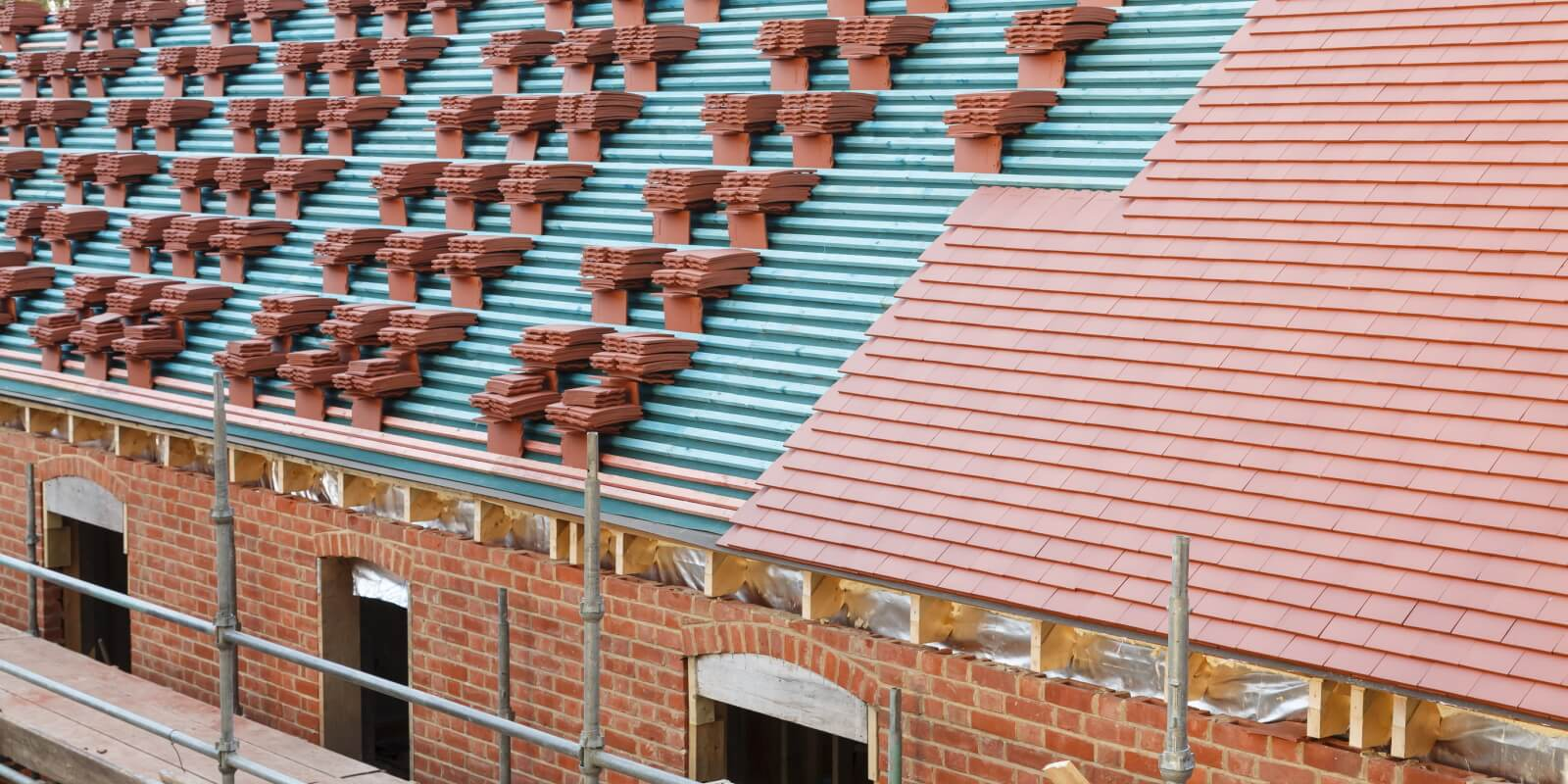 John Asseter Roofing Services