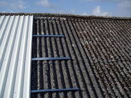Industrial Roofing Materials West Bromwich John Hicken