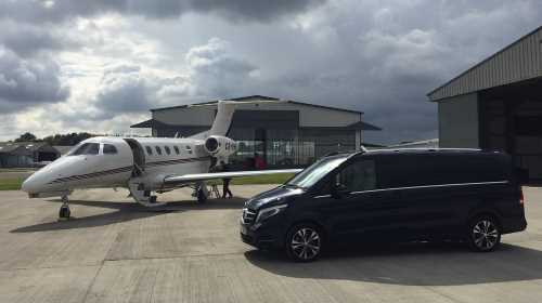VIP Ground Transport