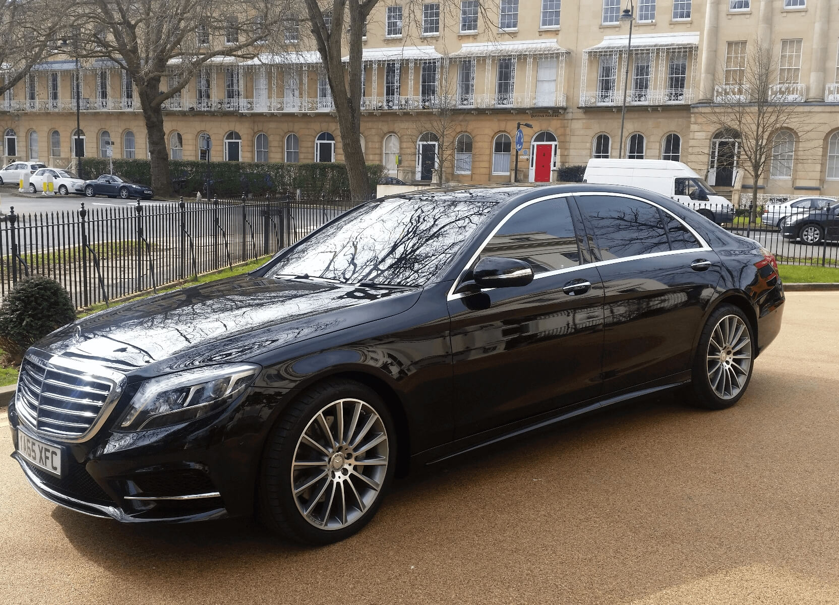 Luxury Chauffeur Cars Gloucester Cirencester Cheltenham Stroud