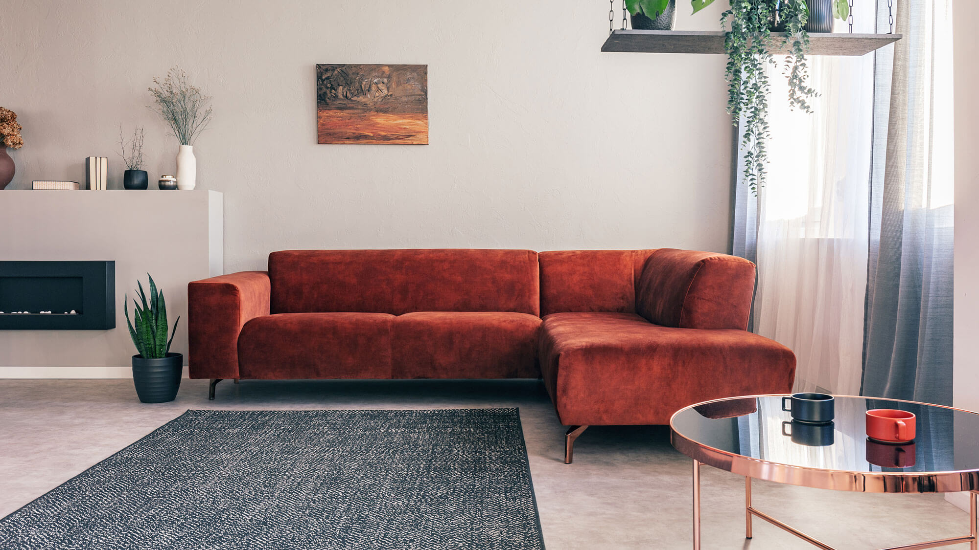 Upholstering Services