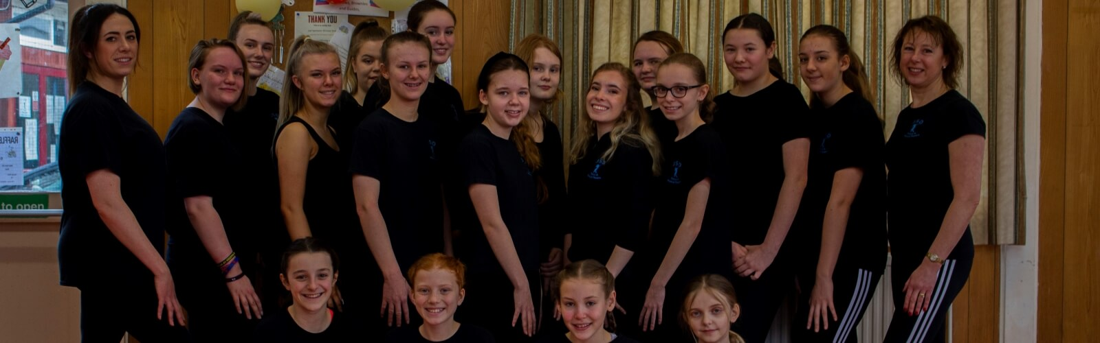 JSD Dance & Musical Theatre