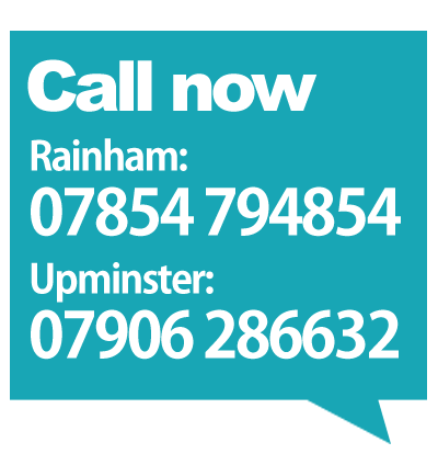 Our Numbers for Rainham & Upminster