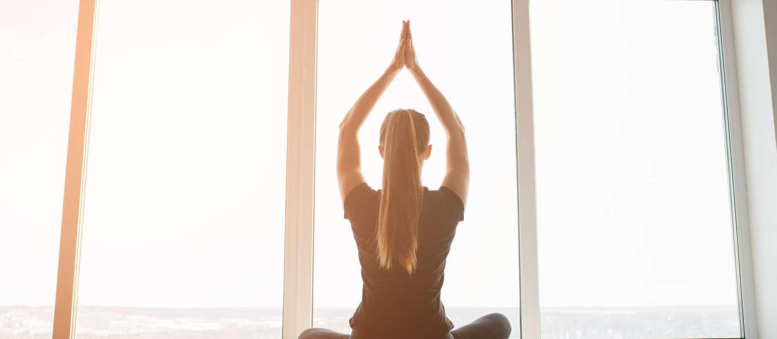 Chair Based Yoga | Southport - Karma You Yoga