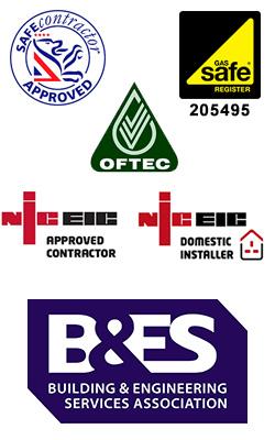 Logos for Company Registrations