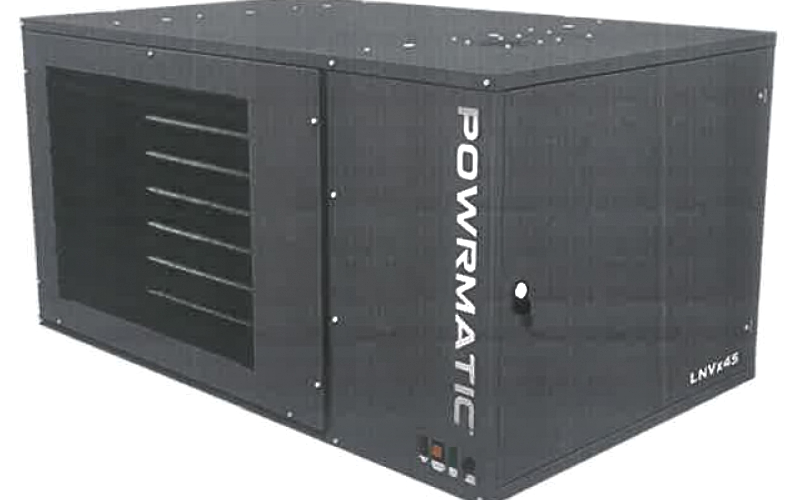Powrmatic Machine LNV