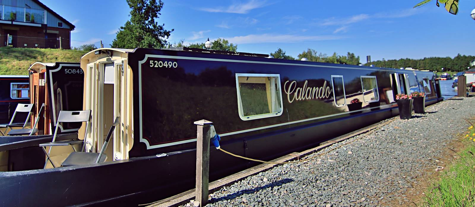 Duck Island Boat Company