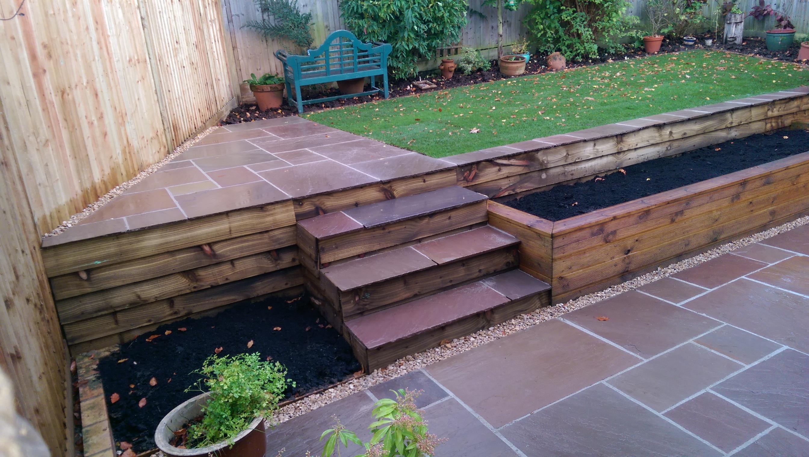 Image result for landscaping services uk