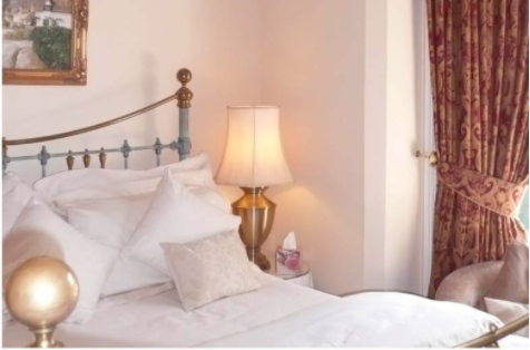 Langleigh Guest House Room Facilities