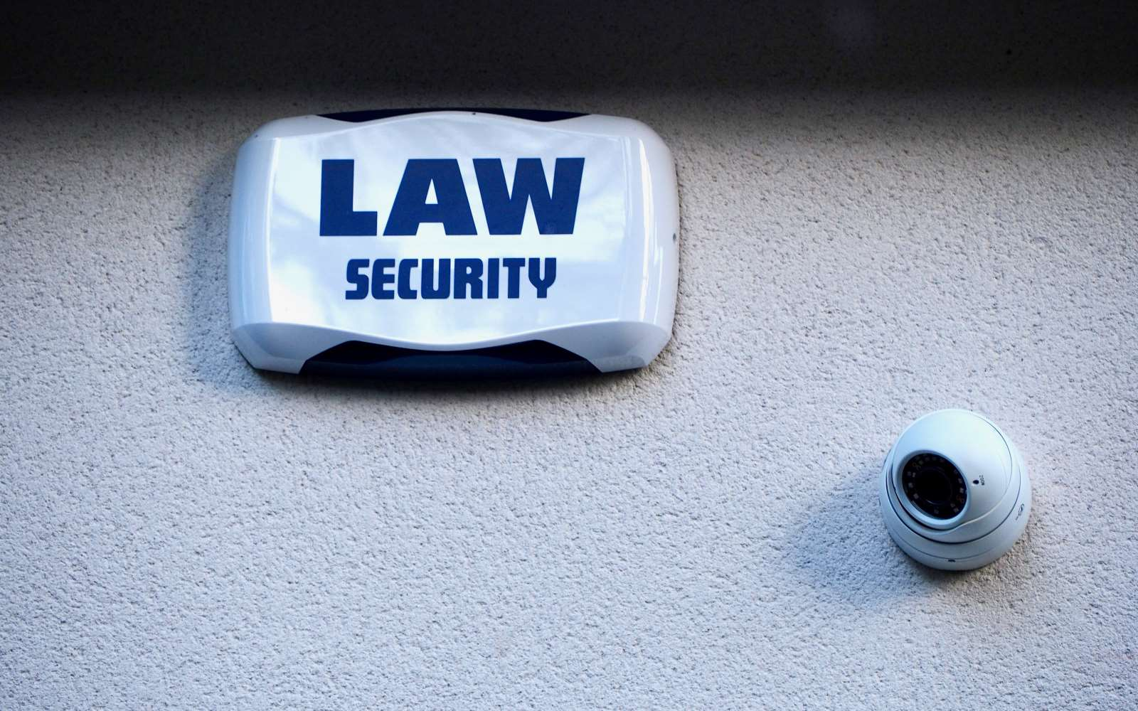 Law Security Systems Ltd