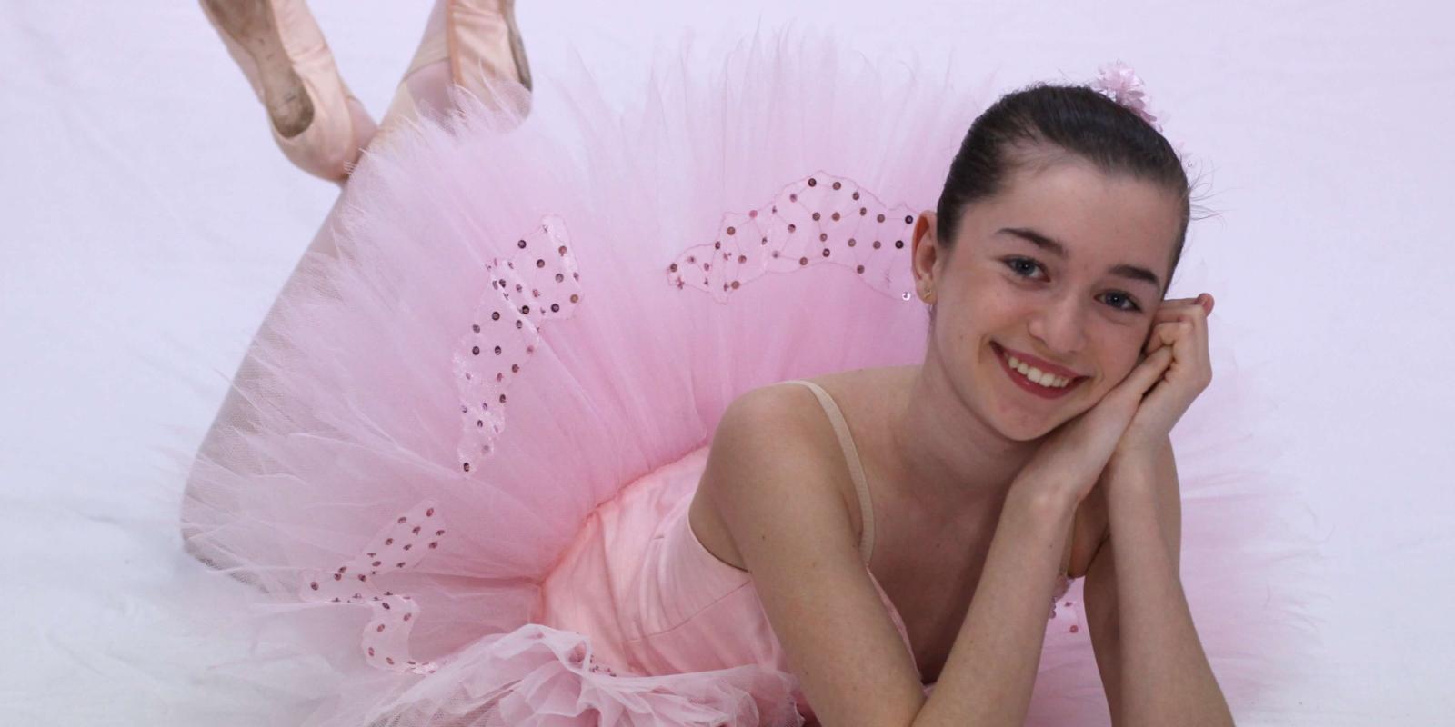Lewis Allsopp School of Dancing