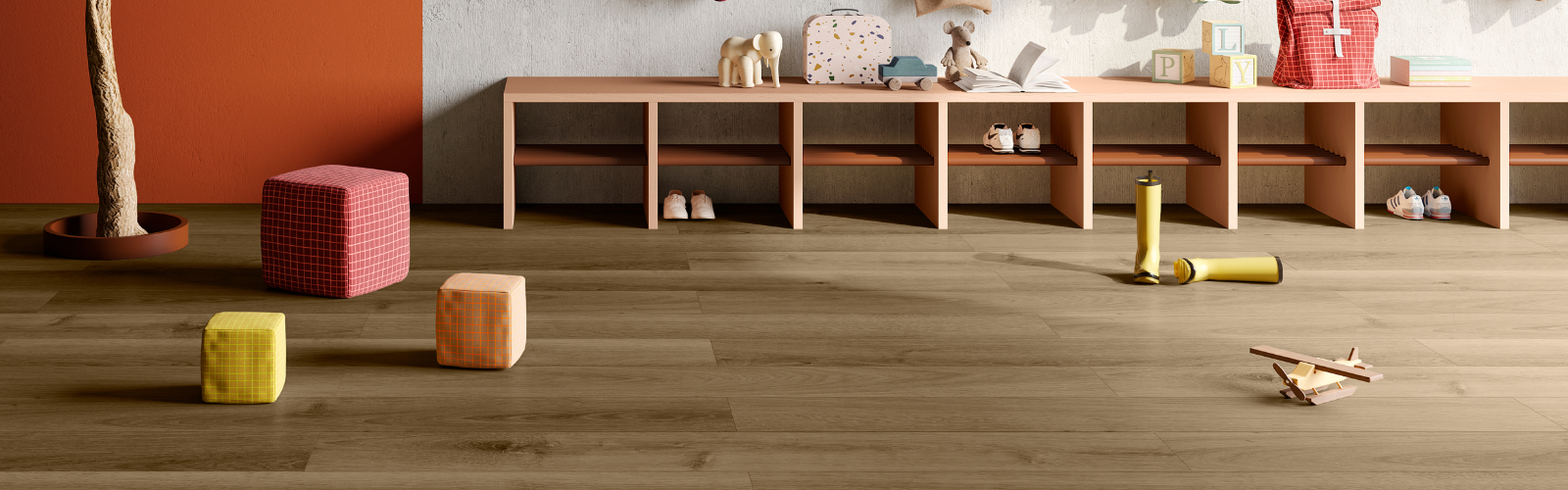 Wooden Flooring Lincolnshire