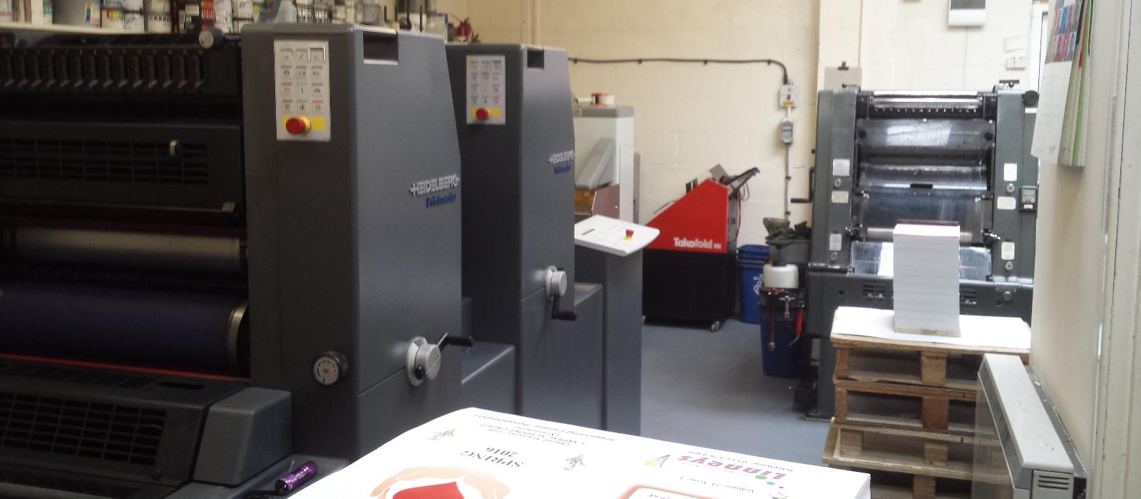 Linneys Print Solutions