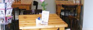 Tea Room & Local Produce