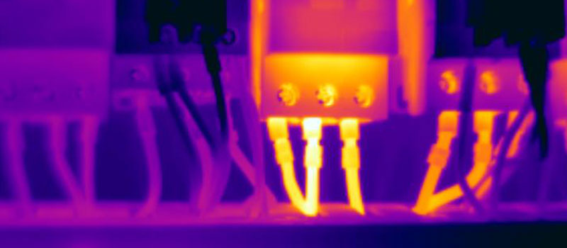 We now offer Thermology Inspections - Prevention is better than cure