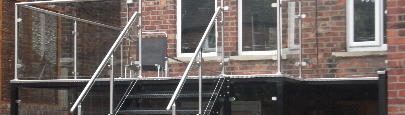 Liverpool Architectural Metal Fabrication