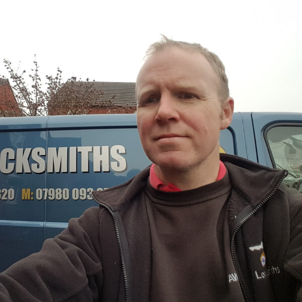 Meet The Locksmith