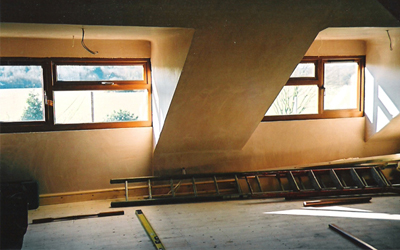 Loft conversion specialists coventry classic conversions dormer lofts solutioingenieria Image collections
