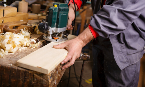 Joinery & Building Services