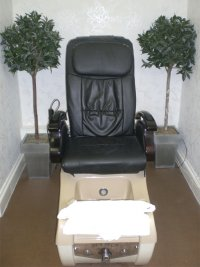 Nail Spa Chair