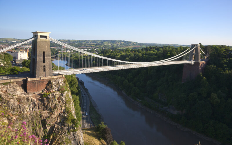 VIP Bristol & Bath Tours
