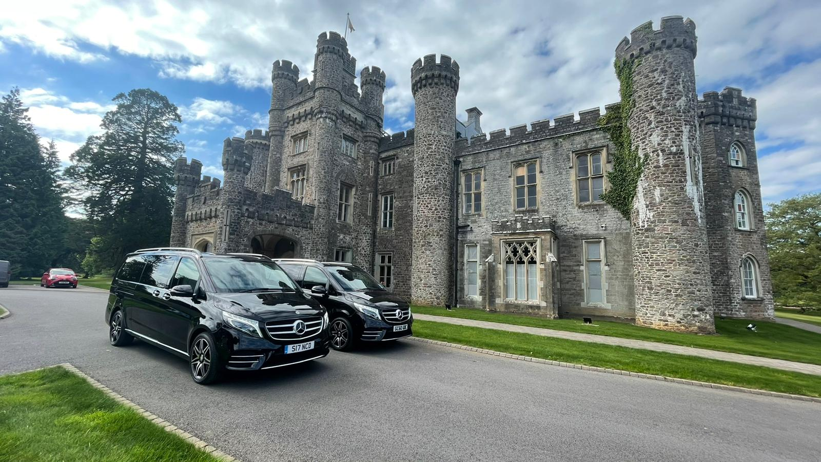 VIP South Wales Tours