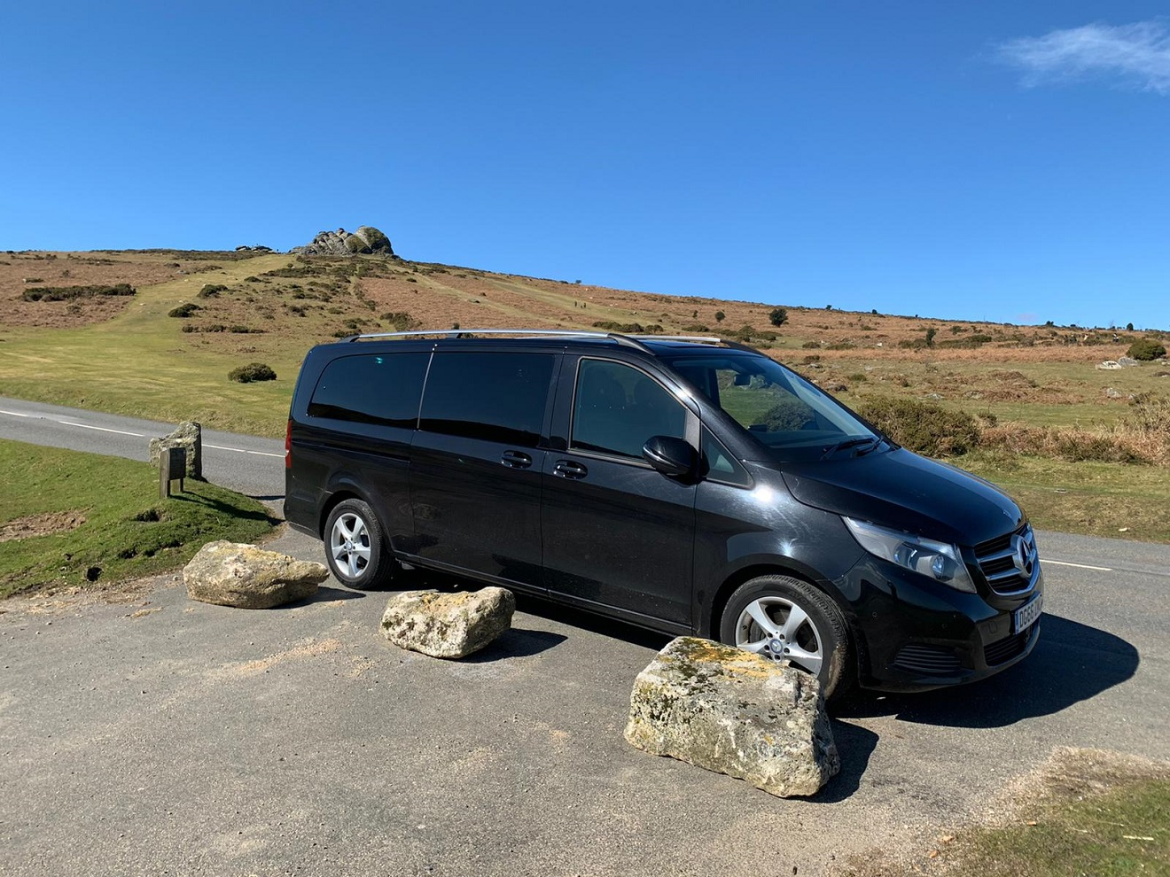 VIP Cornwall Tours