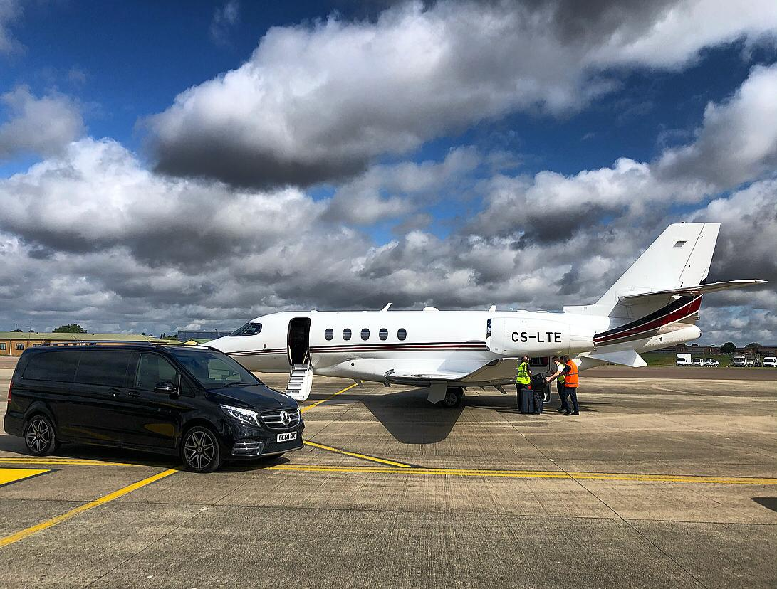VIP Ground Transport