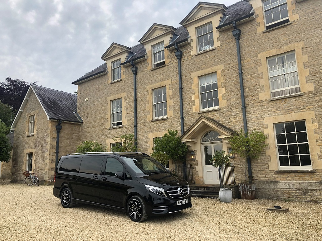 VIP Leicestershire Tours