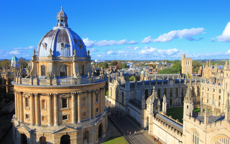 VIP Oxford Tours