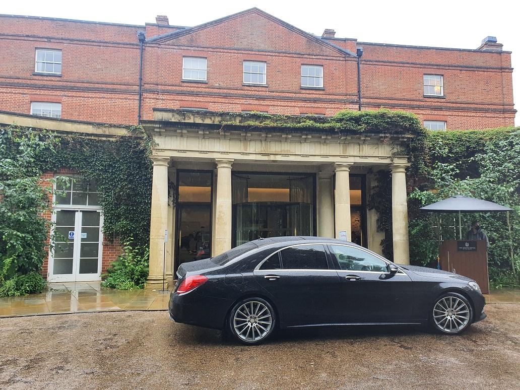 VIP Hertfordshire Tours