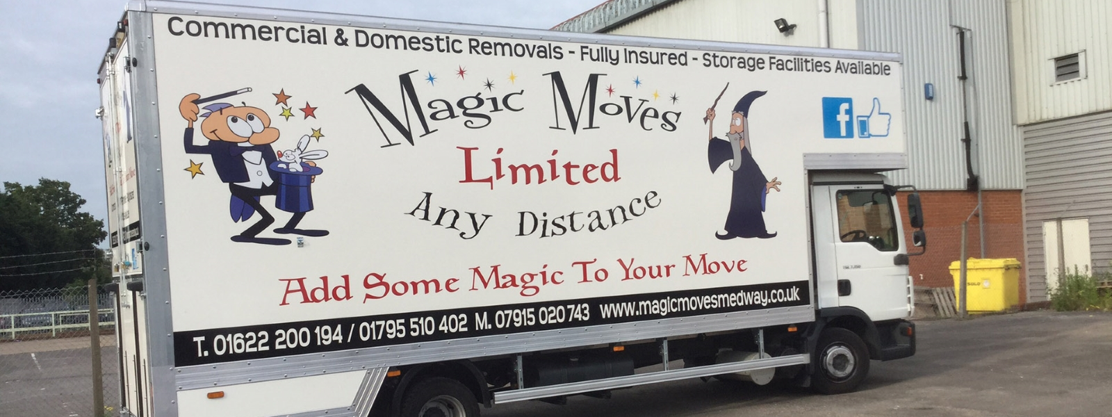 Magic Moves make it so much easier