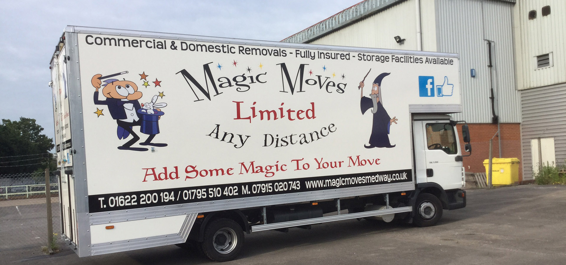 Reliable and Stress Free Home Removals