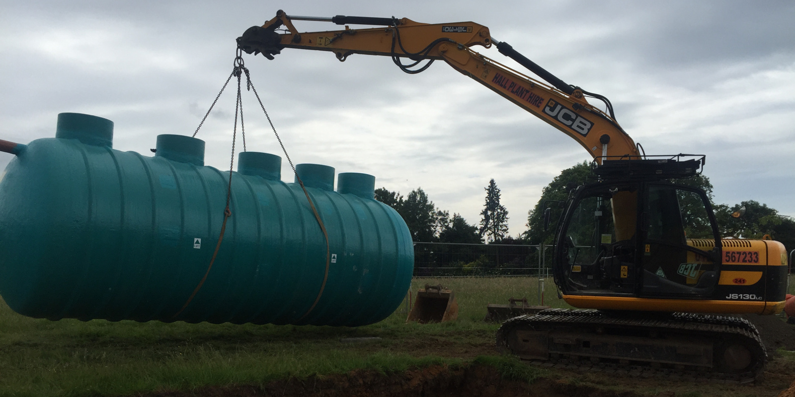 Mainline Environmental Installation Ltd