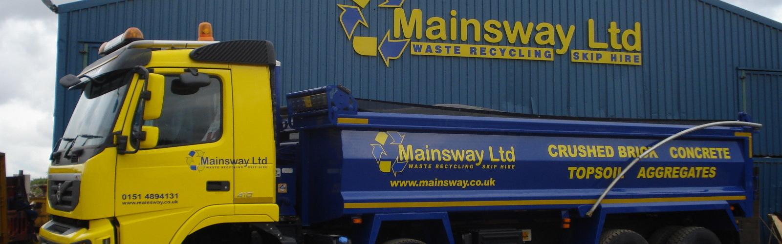 Mainsway