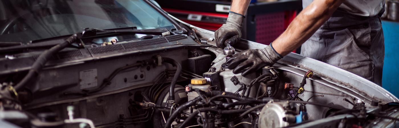 Vehicle Servicing & Repair