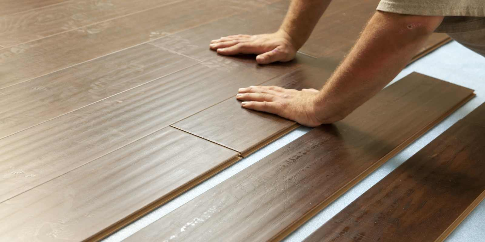 Stylish Flooring