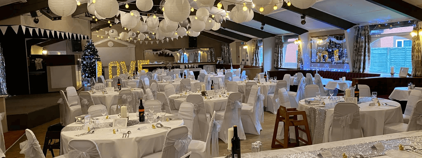 Specialised Venue Hire