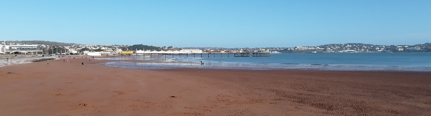 Bed & Breakfast Accommodation | Paignton