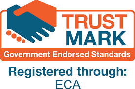 Trust Mark Registered Electrician