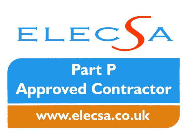 Part P Approved Contractor Electrician