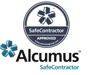 Safe Contractor Approved Electrician