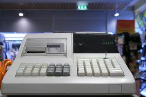 Cash Register Services