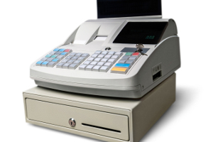 Cash Register Models
