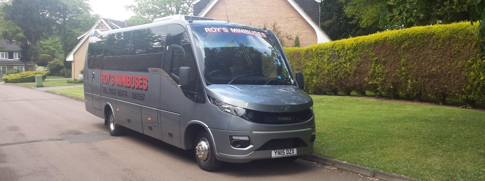 Roy's Minibuses