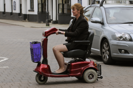 Road Legal Scooters