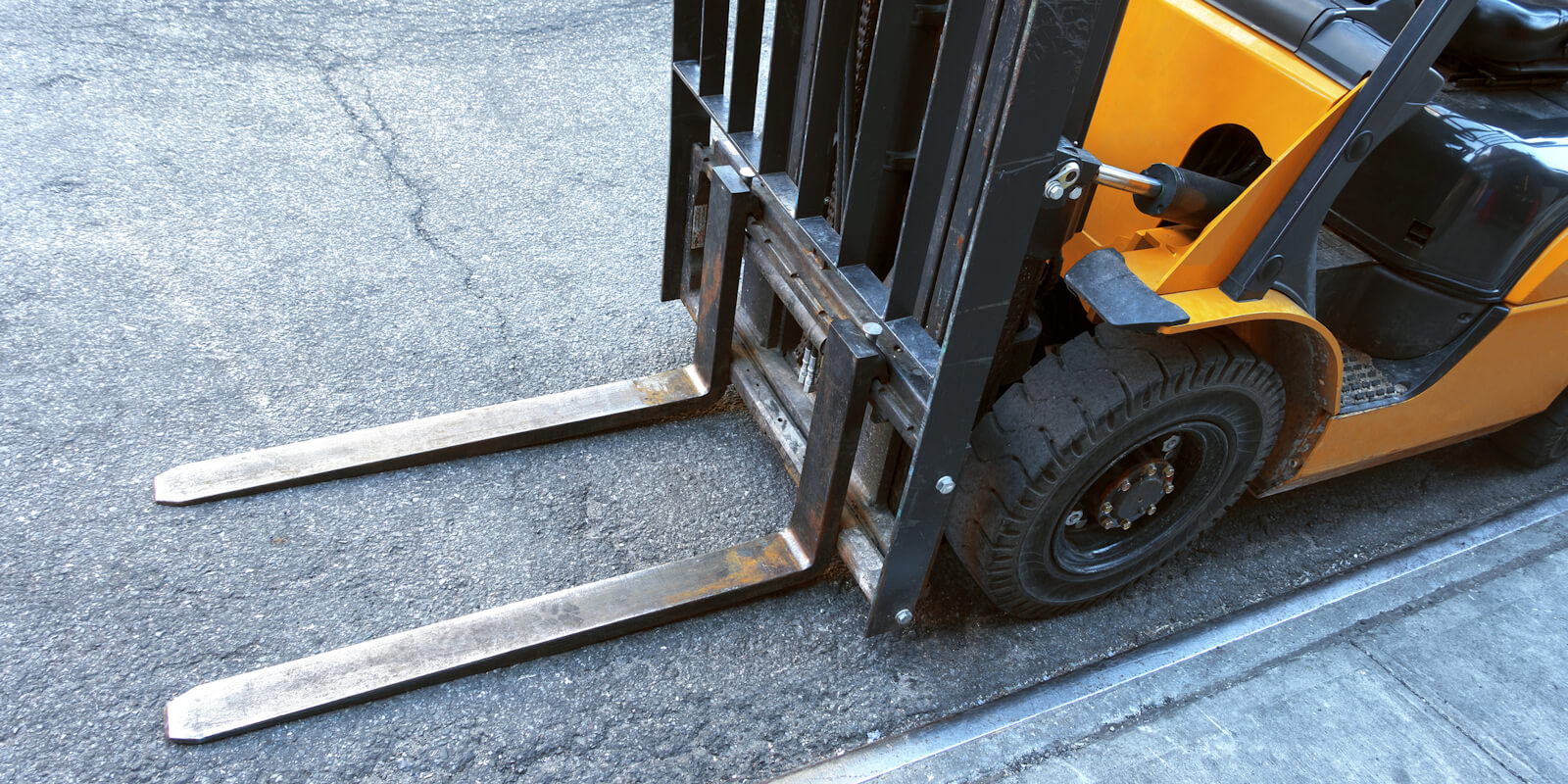 Fork Lift Courses