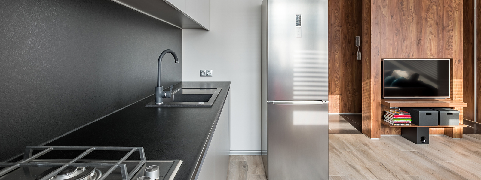 Domestic Appliance Sales