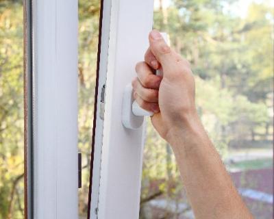 Freshen up your windows