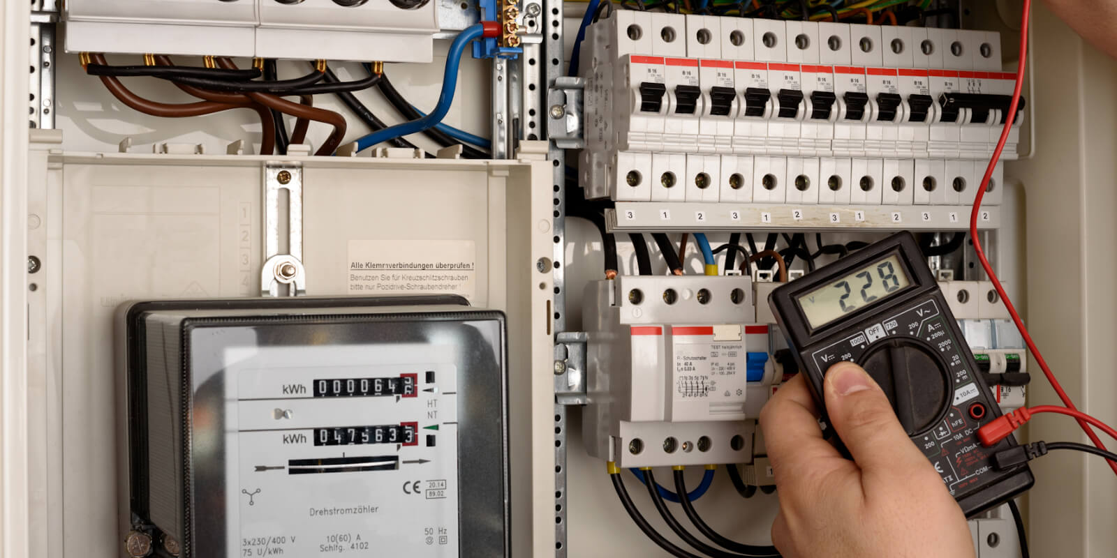 Professional Electrical Engineers